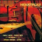 Heartplay * by Antonio Forcione/Charlie Haden *New CD*
