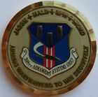 308th Armament Systems Group - Eglin AFB, FL US Air Force USAF Challenge Coin
