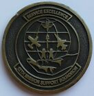 USAF 12th Mission Support Squadron US Air Force Challenge Coin