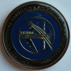 2008 Minot International Military Ball US Air Force USAF ND Challenge Coin