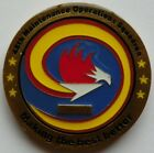 48th Maintenance Operations Squadron, 48th Fighter Wing Air Force Challenge Coin