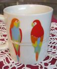 COFFEE/TEA MUG MIJ OTAGIRI PARROT EXCELLENT CONDITION