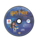 Harry Potter and the Sorcerer's Stone  (Sony PlayStation 1, 2001) GAME DISC ONLY