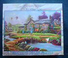 jigsaw puzzle 1000 pc Harmony Series Dreamscape Geno Peoples E&L Corp