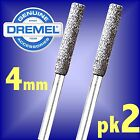 Dremel 453 Chainsaw Sharpening Grinding Stone 4mm chain saw multi tool rotary