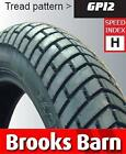 Hyosung Cruise II 125 2001- Pattern GPI2 (90/90H-18) Front Tyre