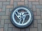 YAMAHA RD125LC FRONT WHEEL TZR125 16