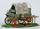 Toy Soldiers Cowboy Chuck Wagon Covered 1/32 Black Hawk FW0401 Resin Metal