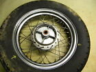 85 Honda CMX250 C CMX 250 Rebel rear back wheel rim