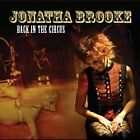 1 CENT CD Back in the Circus - Jonatha Brooke