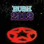 RUSH 2112 Remastered CD NEW & SEALED