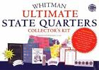 Ultimate State Quarters Collector's Kit : A Whitman Coin Product  NEW sealed