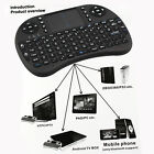 New Mini 2.4GHz Keyboard I8 Air Mouse Remote Control Touchpad Of Android TV BOX
