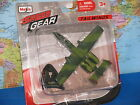 MAISTO SPEED GEAR TAIL WINDS A-10 ATHUNDERBOLT II ***BREAND NEW