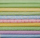 StoryBook PLAYTIME~10 Fat Quarter Bundle~1930s Reproduction ~NEW SHIPMENT