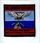 BIG JOHNSON TAILHOOKS USN NAVY AIRCRAFT CARRIER SQUADRON PATCH