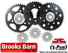 Kymco 125 Hipster 01-04 Front (16) Rear (41) Sprocket Pair