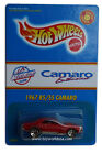1997 Hot Wheels US Camaro Club Camaro Enthusiast 1967 RS/SS Camaro Ltd Ed
