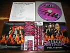 Steel Panther / Feel the Steel JAPAN+4 SHMCD OOP!!!!!!!!!! B4