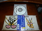 Wrabit / Wrough & Wready JAPAN AOR MVCM-350 Rare!!!!!! #F