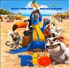 Rio [Music from the Motion Picture] by Various Artists, Original Soundtrack...
