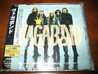 Vagabond / ST JAPAN+1 Jorn Lande NEW!!!!!!!!!!!!!!!! D