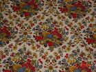 VINTAGE NEW WAVERLY BONDED FABRIC
