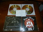 Angel Witch / Burn The Yellow Witch - Live In JAPAN 2009 ORG 2CD *R
