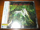 From The Inside / Visions JAPAN+1 Danny Vaughn Tyketto PROMO NEW!!!!!!!!! *G