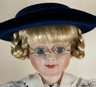 Anco Porcelain Collector's Doll 16