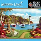 Masterpieces One Autumn Afternoon Jigsaw Puzzle - 300 Big Pieces Easy Grip