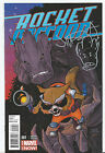 SDCC 2014 ROCKET RACOON #1 JEFF SMITH VARIANT SIGNED & SKETCHED W COA