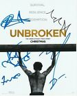 Complete Collecting Guide to Unbroken's Louis Zamperini  50