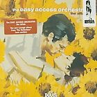 The Affair  by Easy Access Orchestra (2002, Irma Records)CD & PAPER SLEEVE ONLY