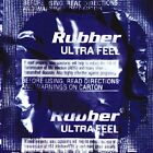 Rubber - Ultra Feel [New CD] Bonus Track