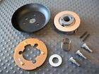 Chevy GEO Tracker Metro Samurai Swift Suzuki Steering Wheel Installation Kit