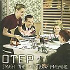 Smash the Control Machine by Otep *New CD*