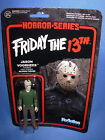 FRIDAY THE 13th Jason Voorhees Funko ReAction 3.75