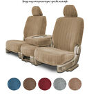 Custom Fit Regal Seat Covers for Geo Tracker