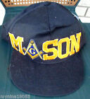NWT Mason Green Baseball Cap One Size Fits All