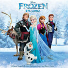 Frozen: The Songs **Soundtrack **Brand New CD!!