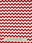 Chevron Fabric - Medium 1/2