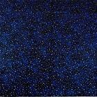 Thousands of Stars Glow in the Dark by Stonehenge Celestial View Cotton Fabric