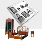 THONET CATALOGUE JACOB & JOSEF KOHN 1904 & 1907