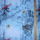 Marvel ** Spider-Man 3, The  Movie ** COTTON Fabric  - Large Print -  24