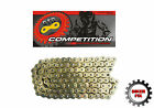 Husqvarna 250-260 WRK Enduro 90-94 Gold Heavy Duty GTR Chain