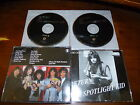 Joe Lynn Turner / Return Of The Spotlight Kid - Live 1985 ORG 2CD Rare!!!!!! *T