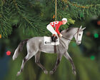 Breyer 700663 Native Dancer Racehorse Ornament Horse Christmas NIB