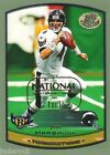 Jim Harbaugh 1999 Topps Collection National Sports Collectors Convention #1 1