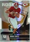2006 Donruss Elite Status BRODIE CROYLE Rookie RC Rare Die Cut SP # 24